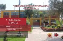 I SEMINARIO AVICOLA INTERNACIONAL DEL SUR CHICO