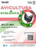 Taller de Avicultura Ecológica 2014