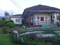 Residencia de Fernando Barrera en la Florida, Villamaria. Caldas