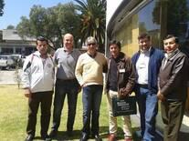 Seminario en Cuenca en el 2013