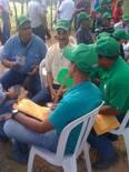 Dia de campo lomas de Guayacanes