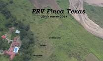 PRV finca Texas