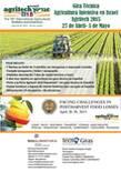 GIRA TECNICA AGRICULTURA INTENSIVA EN ISRAEL