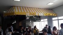 Café DB - cortesia no evento