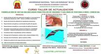 CURSO TALLER DE FORMULACION DE DIETAS BALANCEADAS