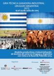 GIRA TECNICA GANADERA INDUSTRIAL URUGUAY ARGENTINA