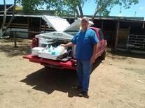 Unidad Movil Veterinaria para Equinos