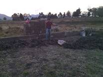 Empezando Rancho en Chapa de Mota
