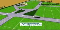 PARQUE AGROINDUSTRIAL Y TECNOLOGICO DEL CARIBE