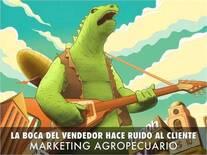 Bialar. Expertos en Marketing Agropecuario.