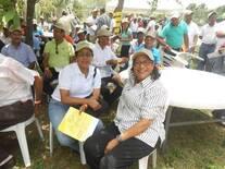 Ing. Mildred Coste Tecnico Calidad de Leche