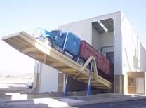Volcador para Camiones y Trailers