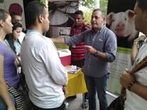 Seminario Sobre Porcinos FCV-UCV