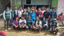 Pangoa, Junín Capacitación a profesionales y técnicos