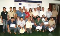 Curso-Taller: Técnicos de Cooperativa Colonias Unidas (Alto Paraná) 2013