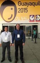 XXIV Congresso de Avicultura da América Latina
