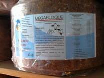 MEGABLOQUE MULTIMINERAL 15 y 25 kG