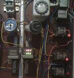 Sistema de control prototipo IJR5000