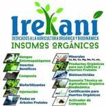 Insumos para la agricultura orgánica y biodinámica