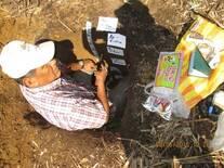 Evaluacion de los suelos de la cuenca baja del rio Morona