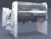 Mezclador Ribbon 500 litros