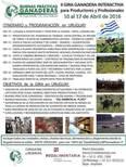 ll GIRA GANADERA DE TRAZABILIDAD en URUGUAY
