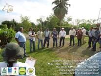 PRV en Lechería Doña Mimi (Panamá) - 1