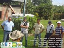 PRV en Lechería Doña Mimi (Panamá) - 4