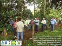 PRV en Lechería Doña Mimi (Panamá) - 7