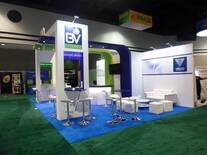 STAND BV SCIENCE, IPPE 2016