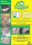 Baby Sec Pig - Presentacion 20 Kg. Cuñete Carton