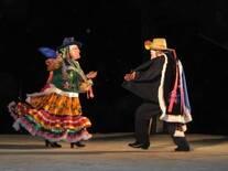 El Baile del Viejo y de la vieja