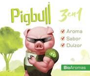 Pigbull 3 en 1 para Lechones y Madres en Lactancia. Porcinos