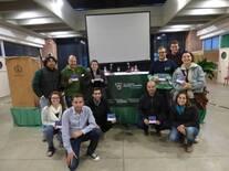 III Jornada sobre Sistemas de Producción Porcina en la Facultad de Ciencias Agrarias – UNR
