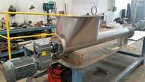 Rosca extractora AISI 304