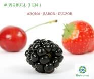 Pigbull 3 en 1. Nutrición Animal