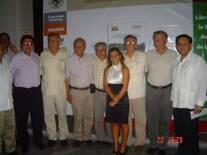 Presentación libro. Veracruz