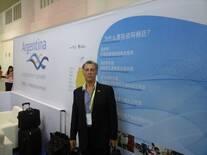 Gestión negocios acuícolas en Guanzhou - China