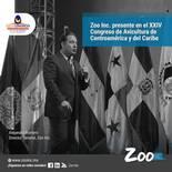 Zoo Inc. en el XXIV Congreso de Avicultura de Centroamérica y del Caribe