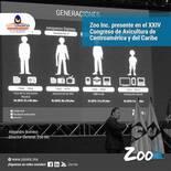 Zoo Inc. presente en el XXIV Congreso de Avicultura de Centroamérica y del Caribe.
