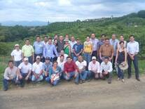 Grupo Profesional de Asohofrucol