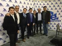 Engormix en IPPE 2017