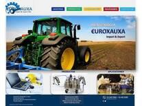 EUROXAUXA IMPORT & EXPORT MAQUINARIA PARA ORDEÑO