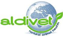 ALDIVET. NATURAL ANIMAL HEALTH