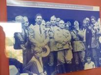 REVOLUÇÃO DE 1930 - ITARARÉ - SP