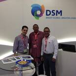 DSM nutritional Products Costa Rica