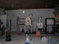 planta modular dri 5000 kg horas semi automatica