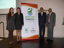 II simposio internacional ambiental