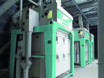Máquina de Limpieza Universal – TAS.