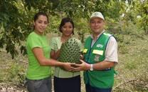 La Guanabana mas Grande